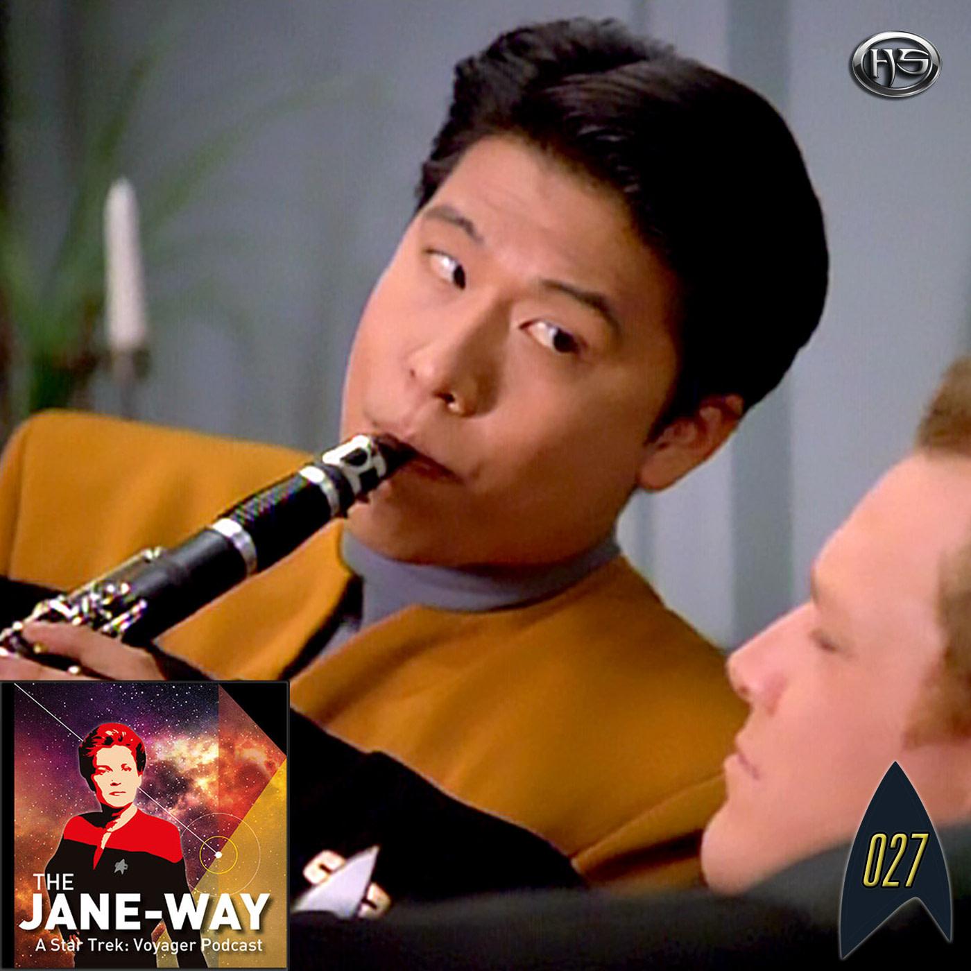 The Jane-Way Episode 27