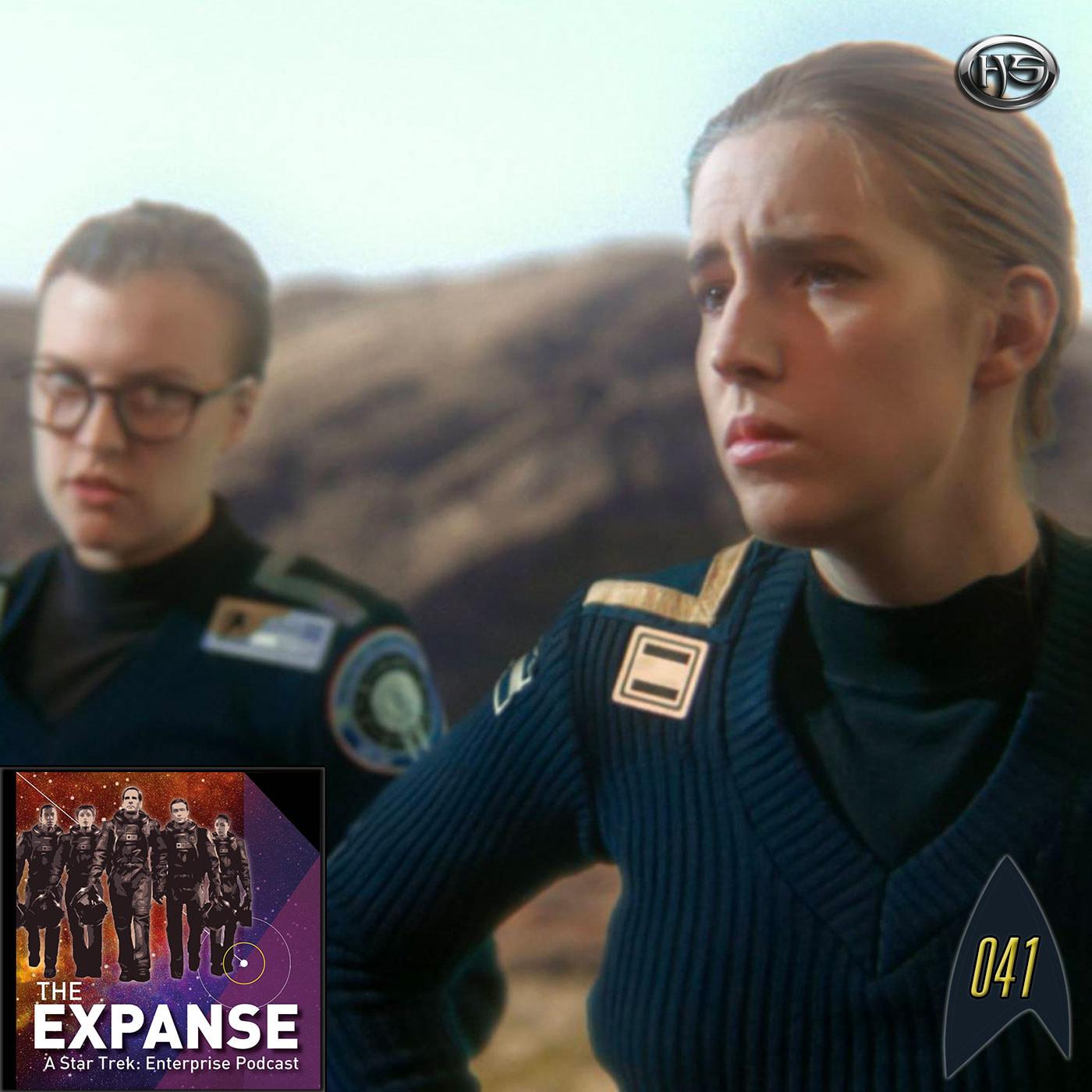 The Expanse Episode 41