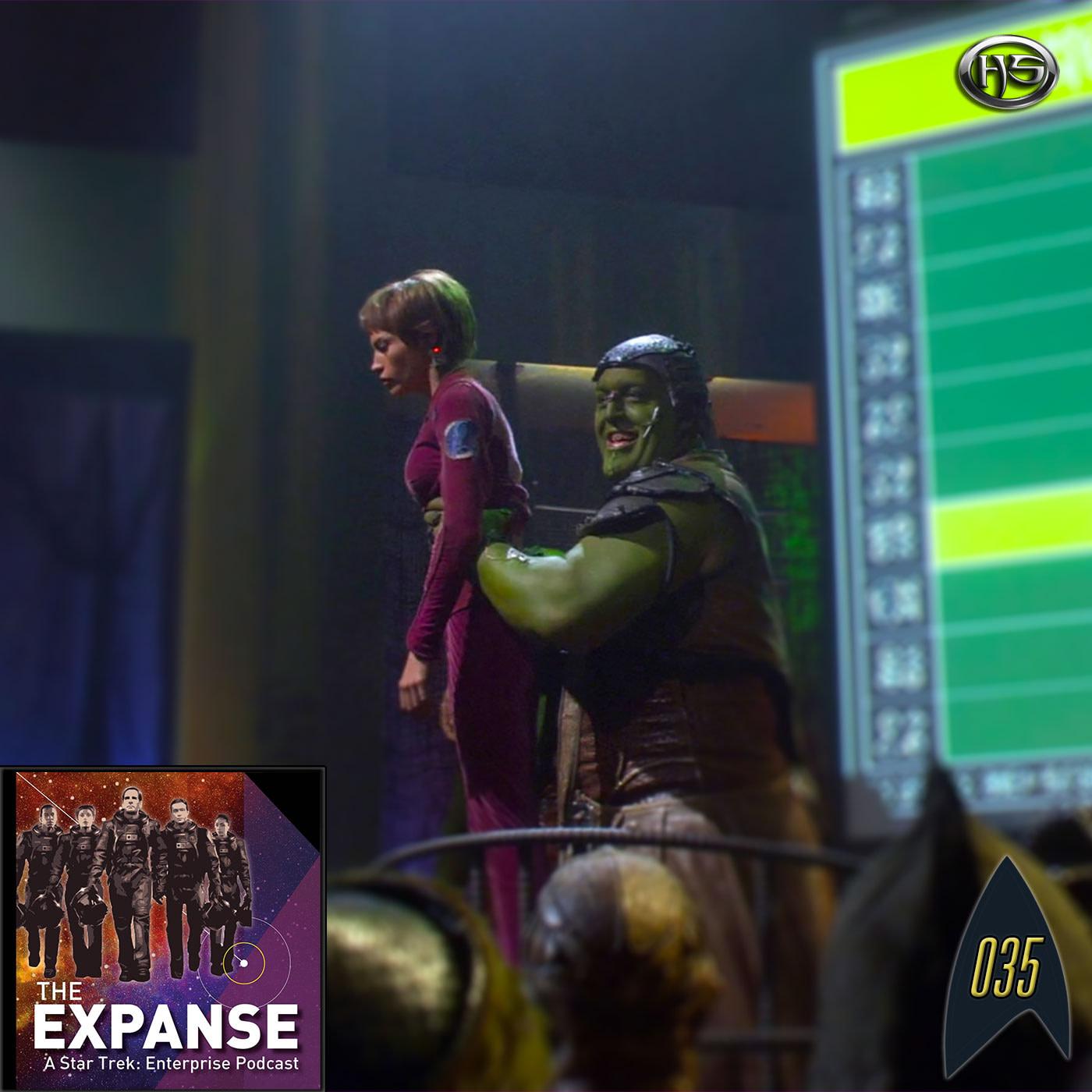The Expanse Episode 35