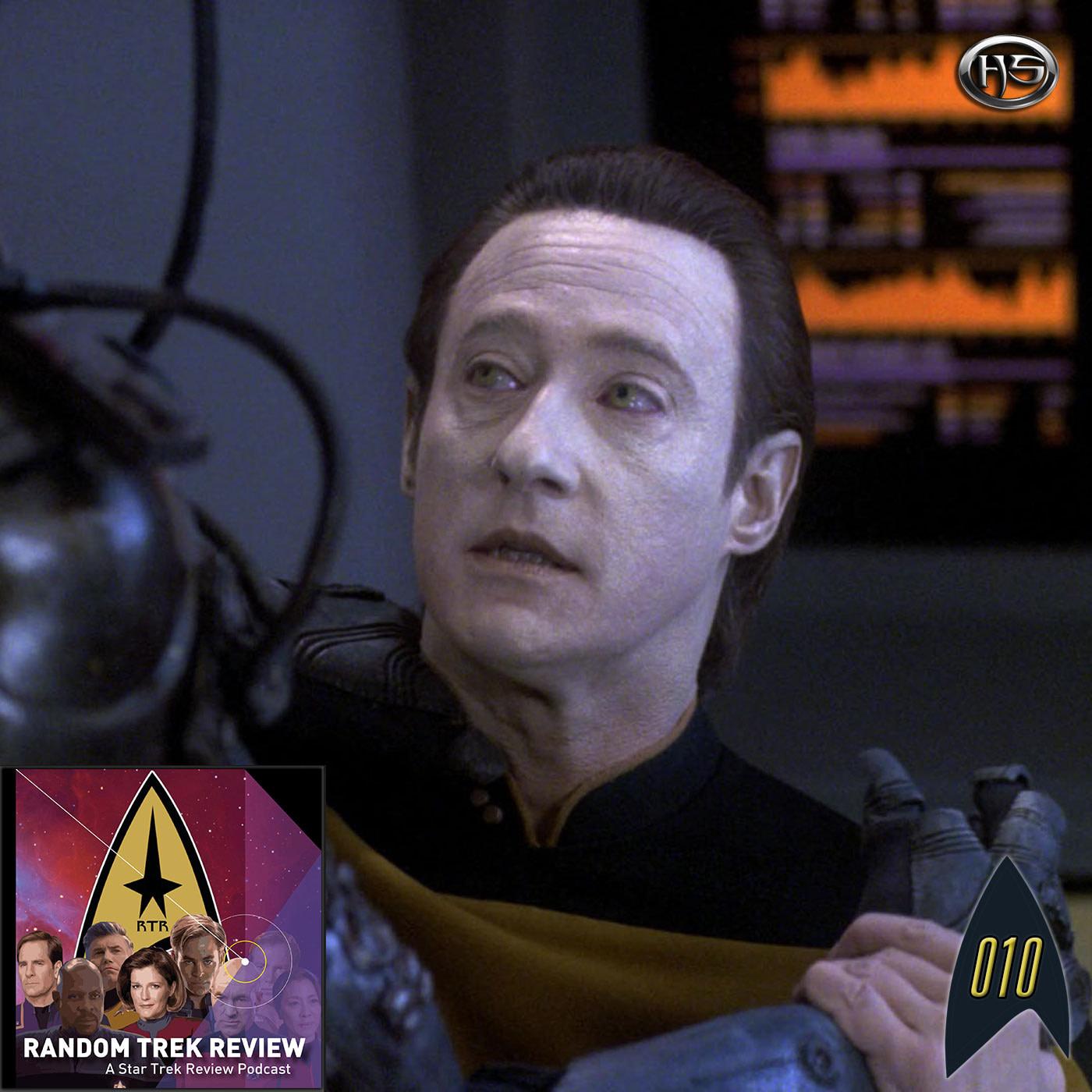 Random Trek Review Episode 10