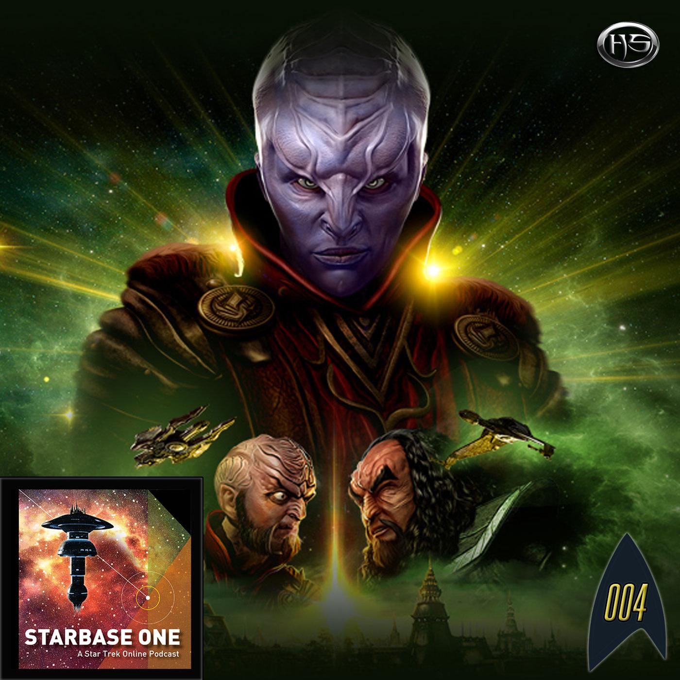 Starbase One Episode 4
