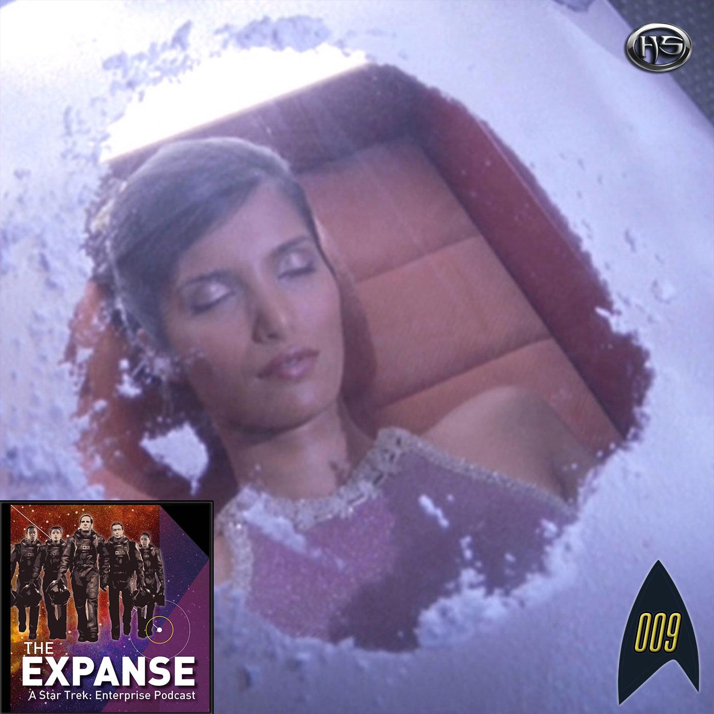 The Expanse Episode 9