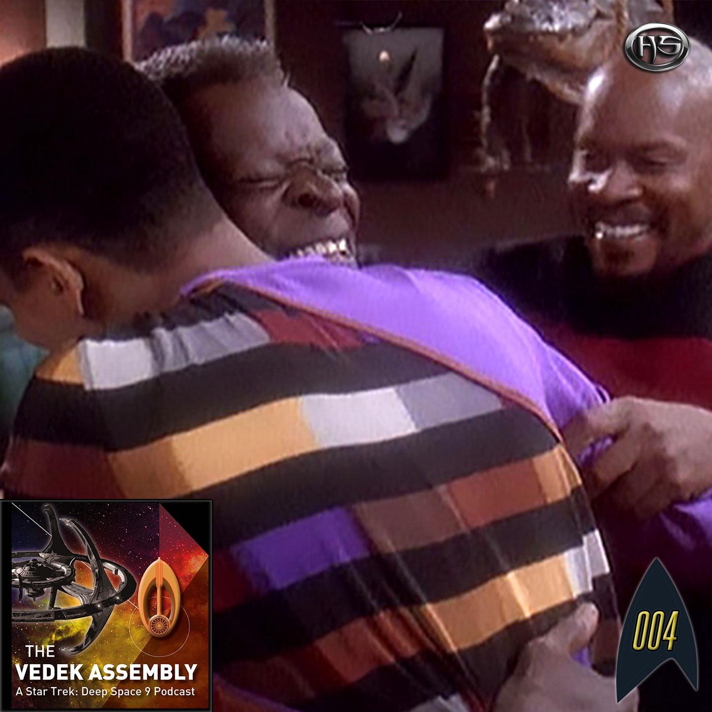The Vedek Assembly Episode 4