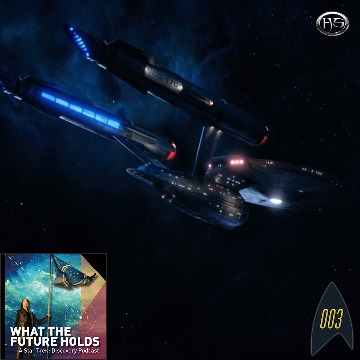 What The Future Holds Episode 3