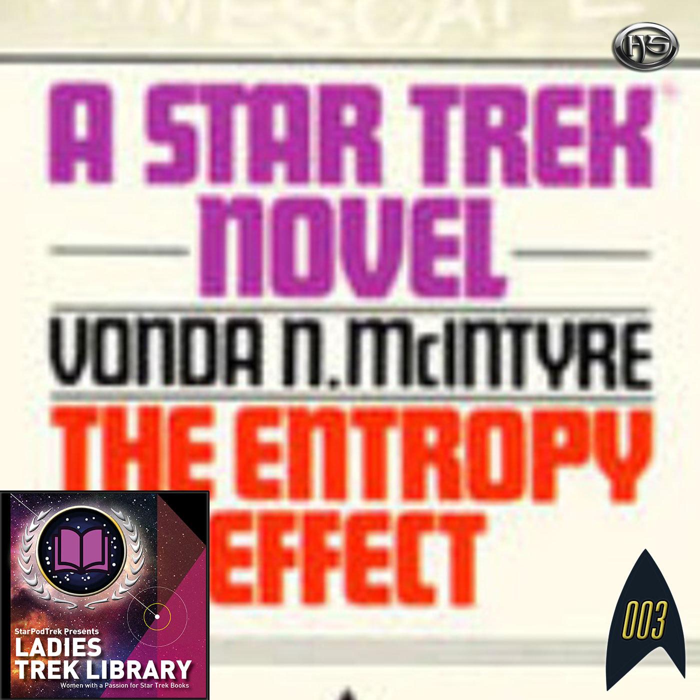 Ladies Trek Library Episode 3