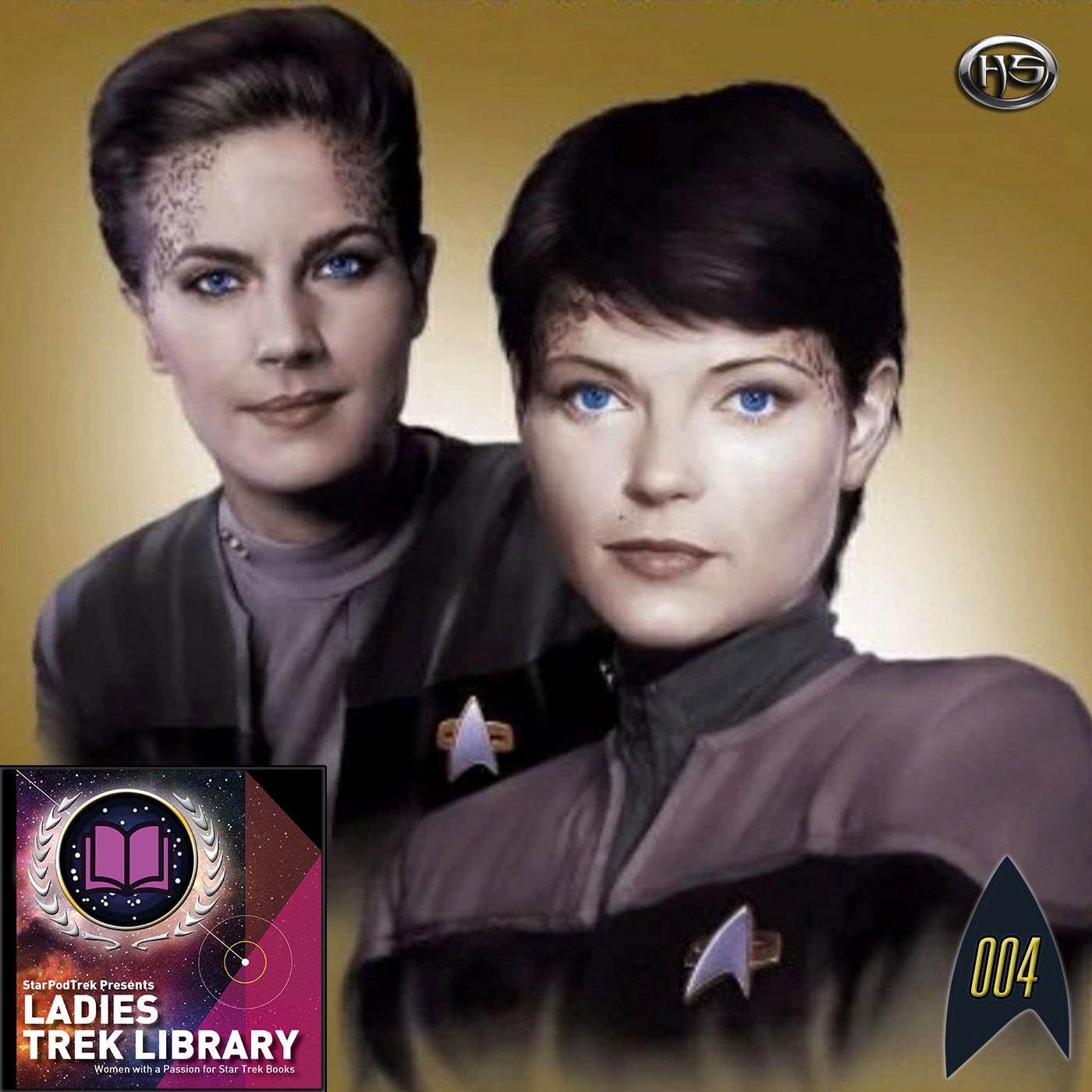 Ladies Trek Library Episode 4