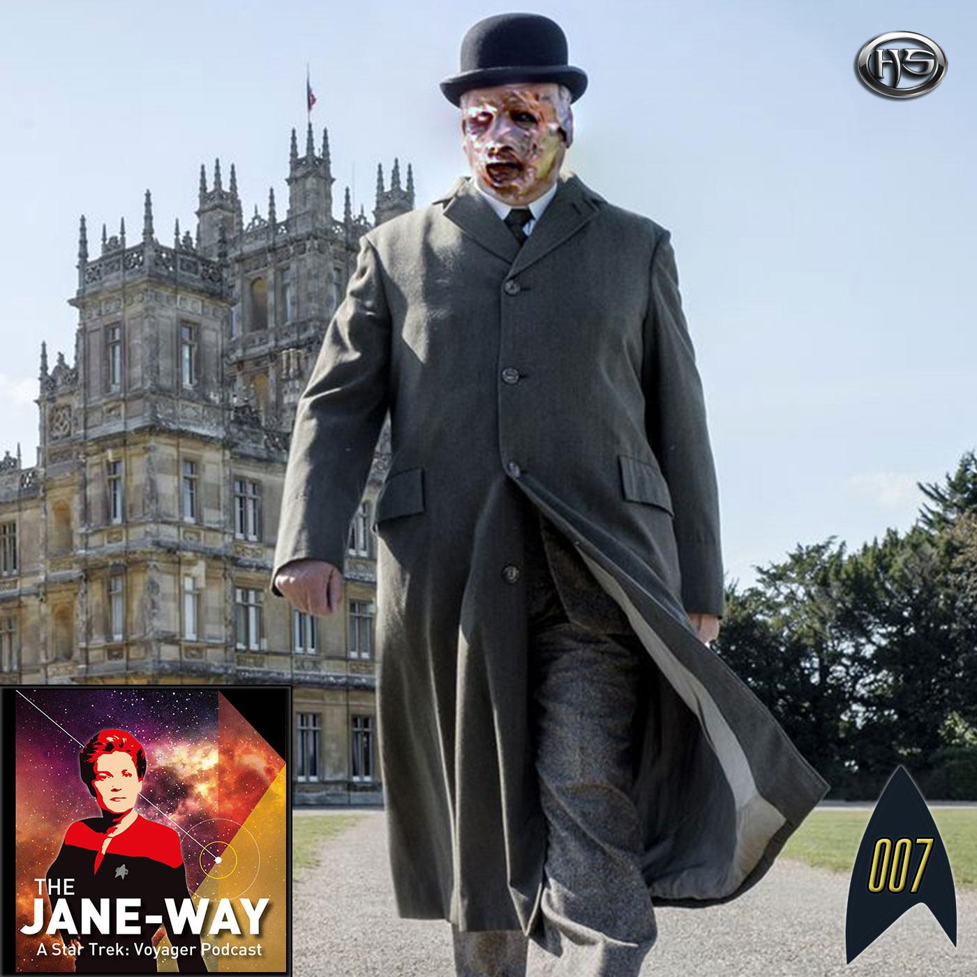 The Jane-Way Episode 7