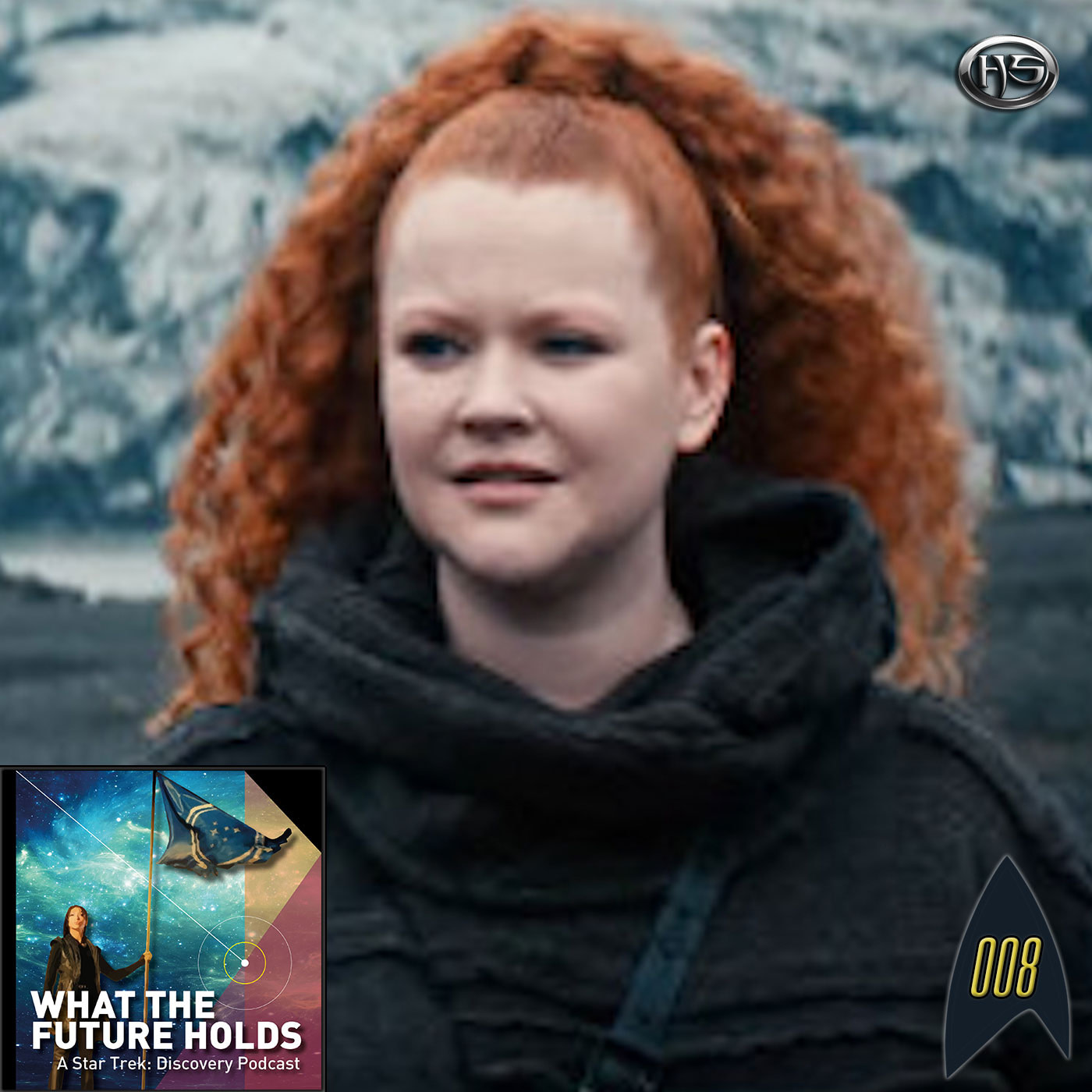 What The Future Holds Episode 8