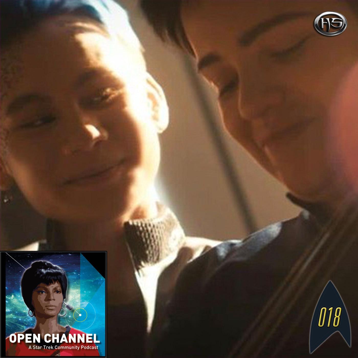 Open Channel Episode 18