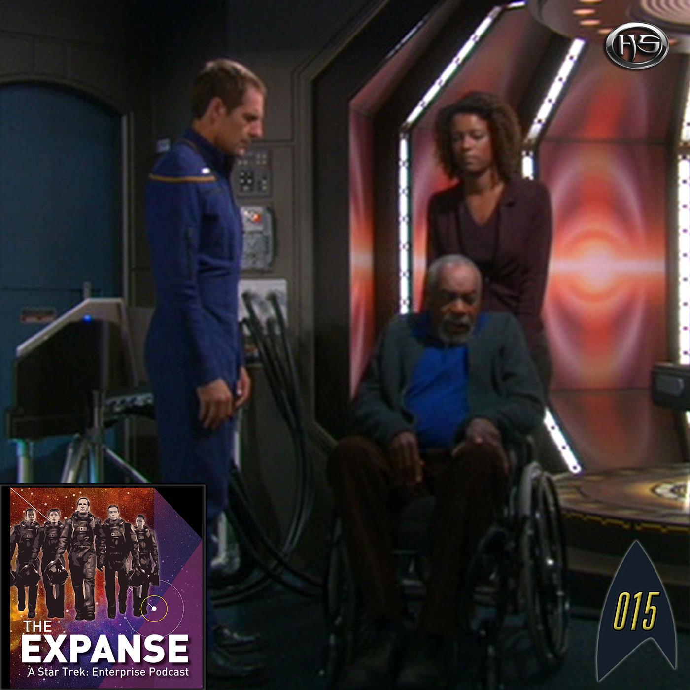The Expanse Episode 15