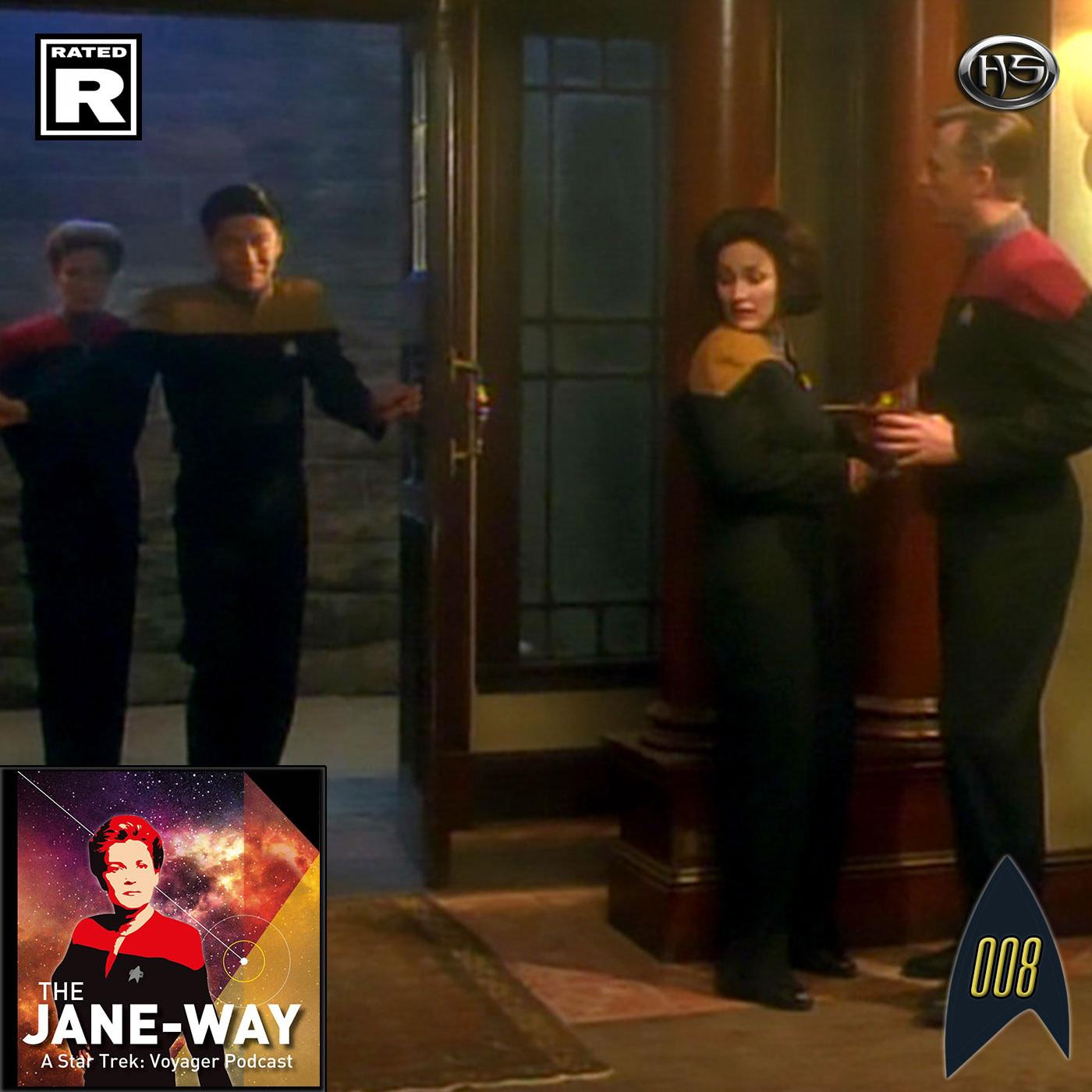 TheJane-Way Episode 8