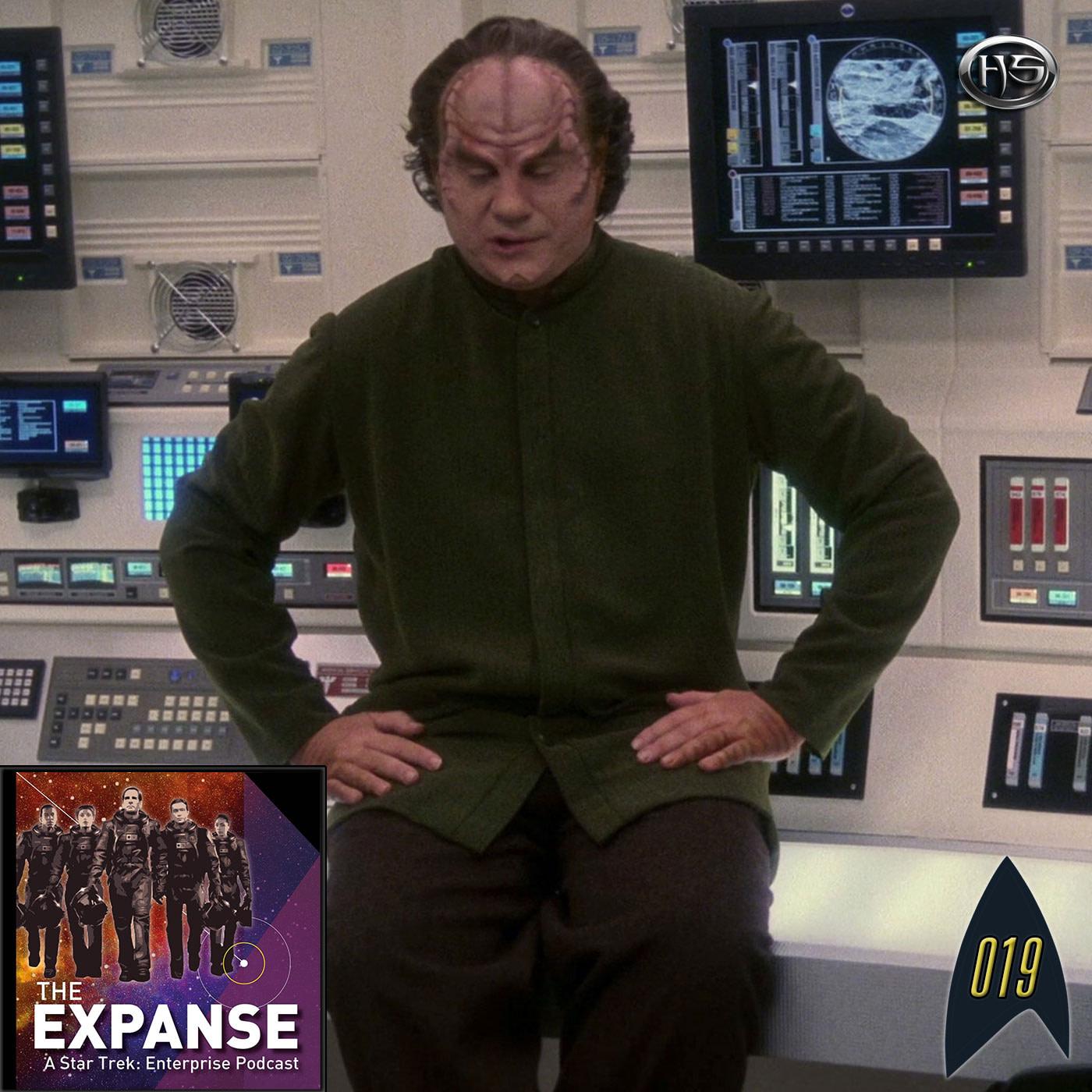 The Expanse Episode 19