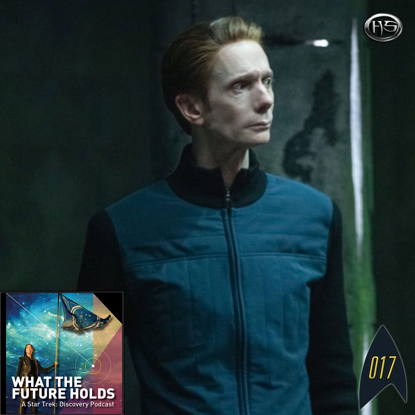What The Future Holds Episode 17