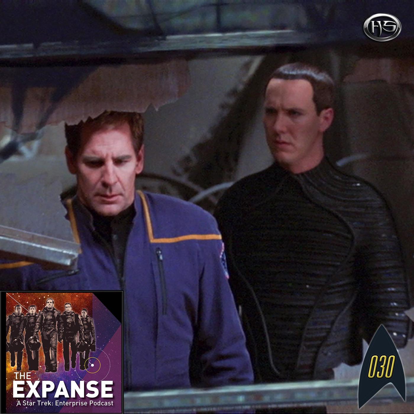 The Expanse Episode 30