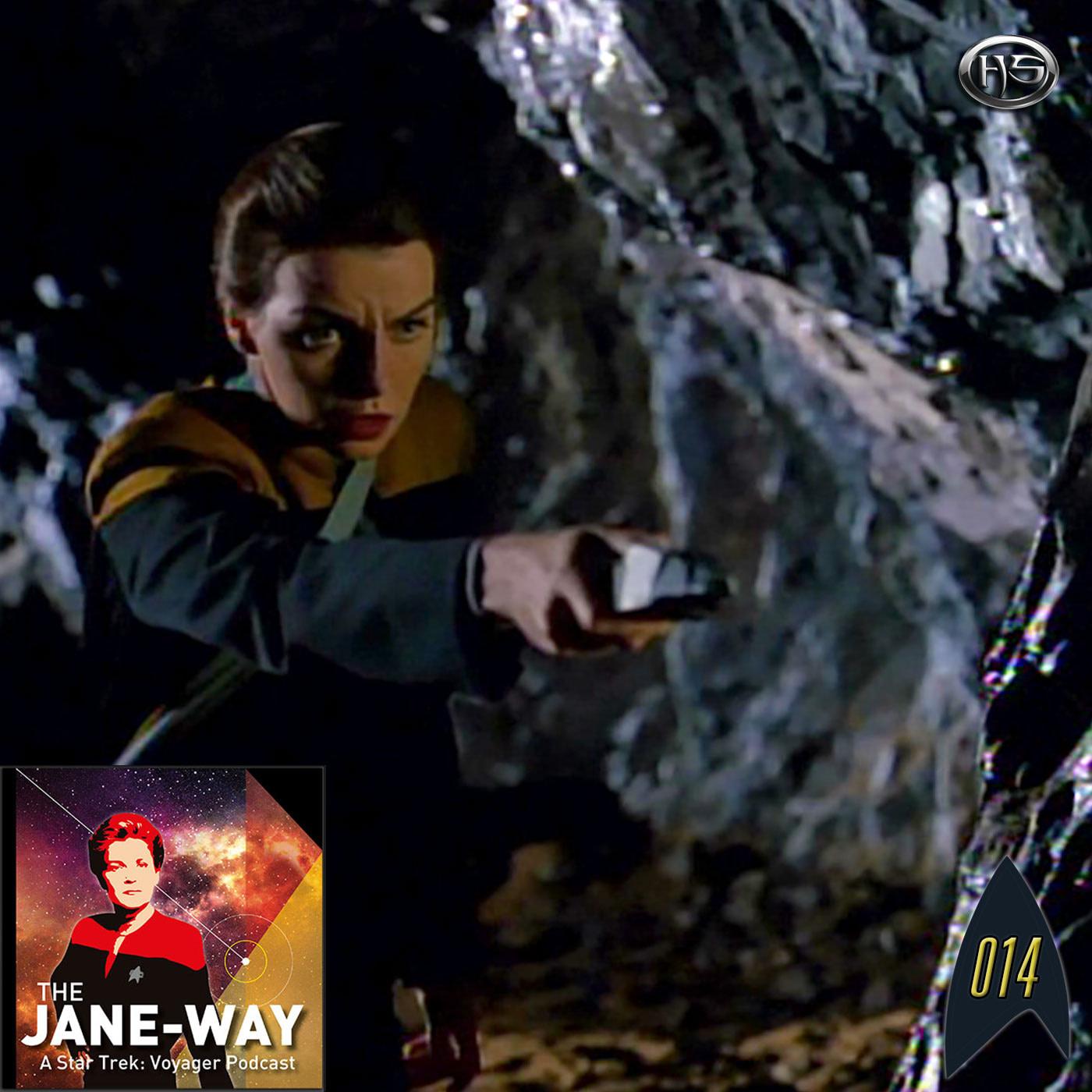 The Jane-Way Episode 14