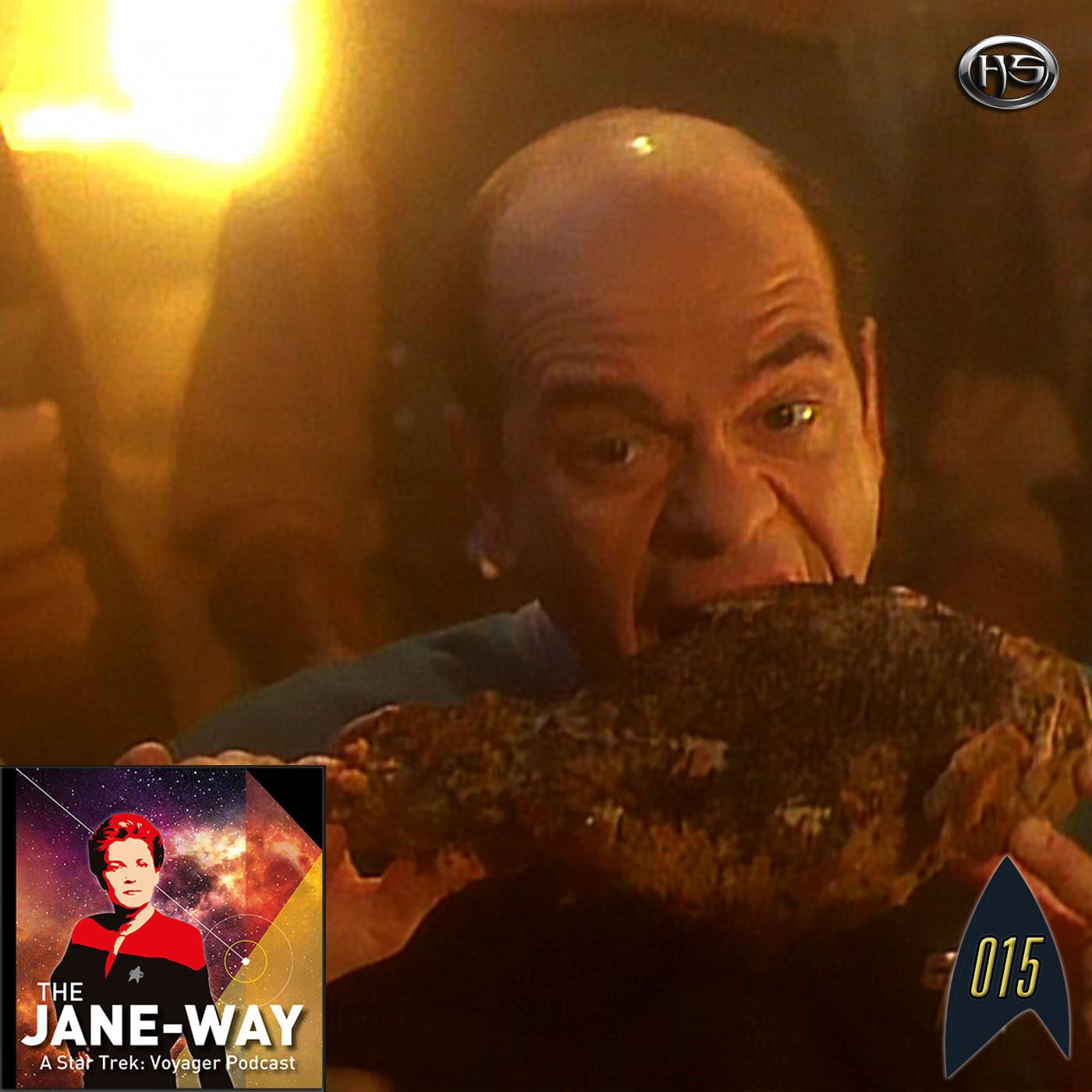 The Jane-Way Episode 15