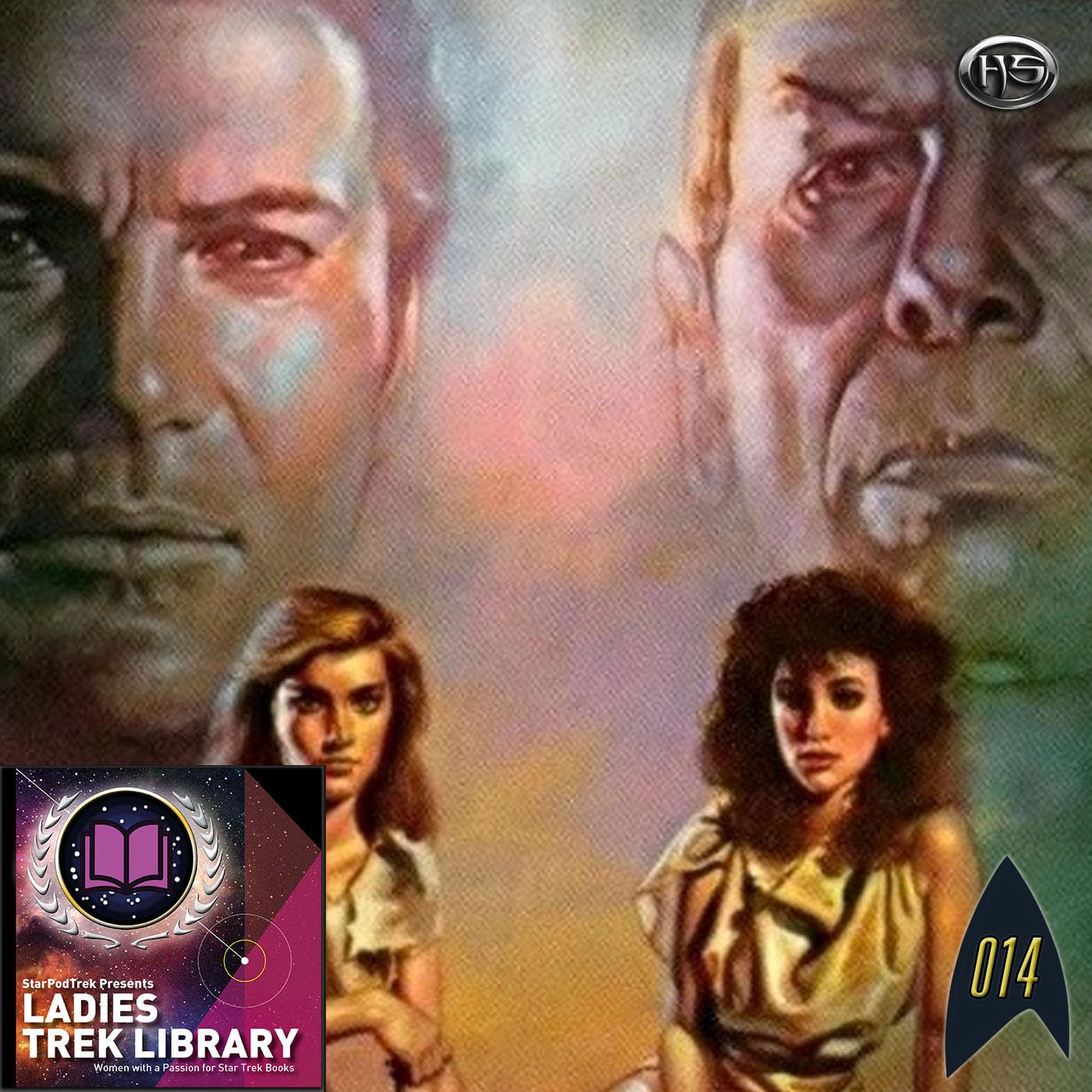 Ladies Trek Library Episode 14