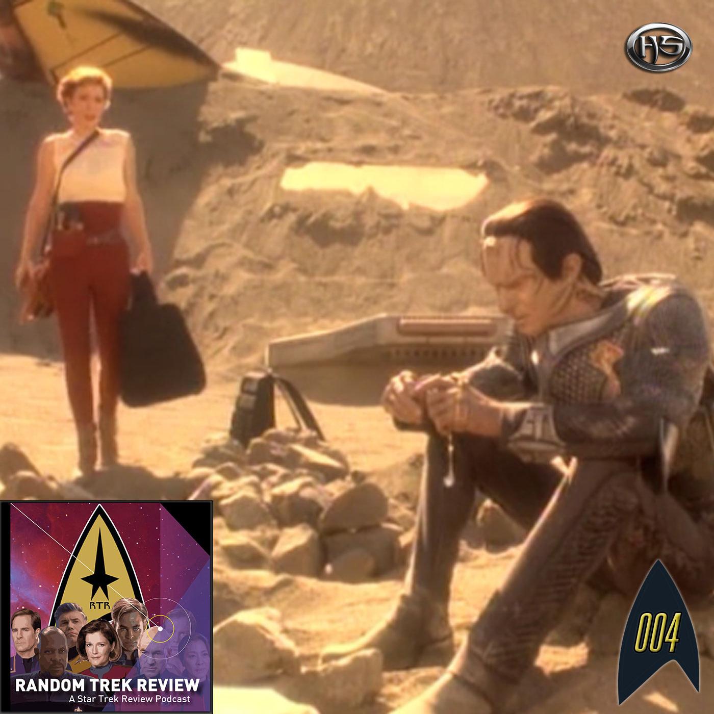 Random Trek Review Episode 4