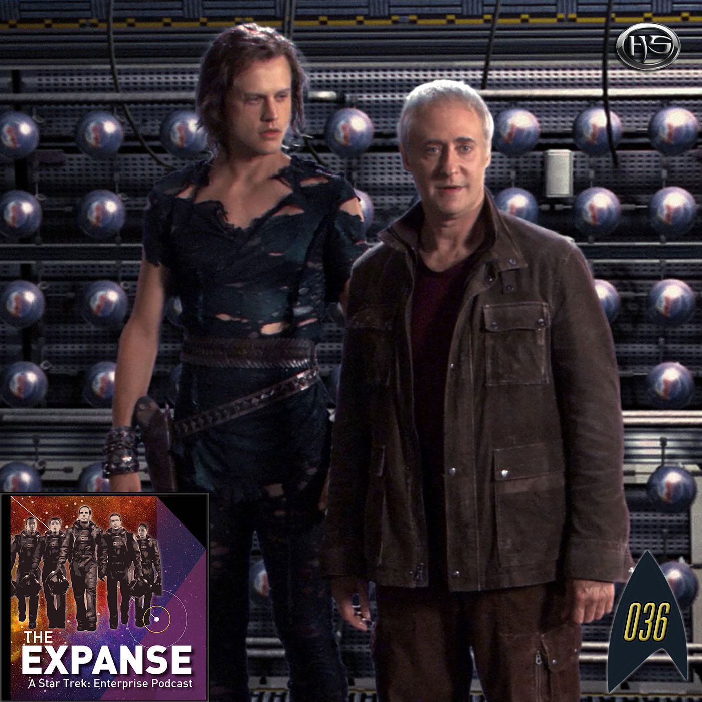 The Expanse Episode 36