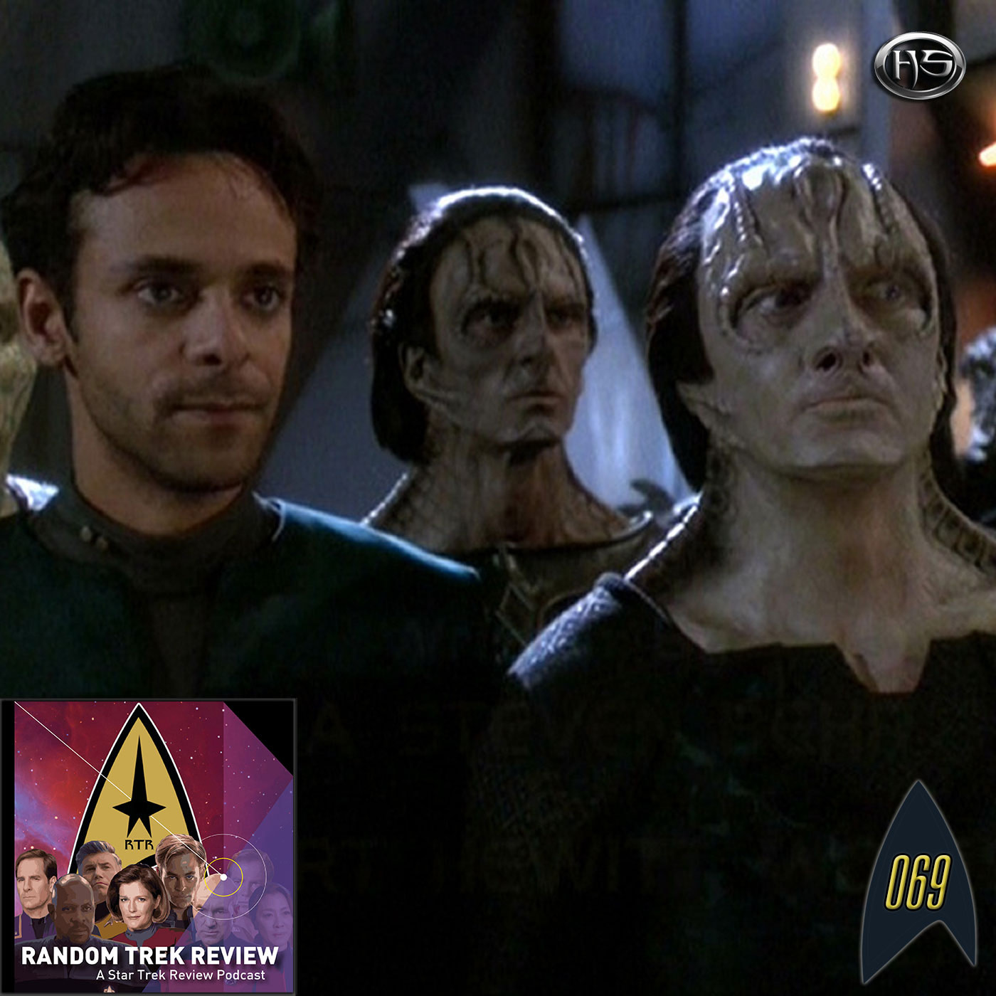 Random Trek Review Episode 69