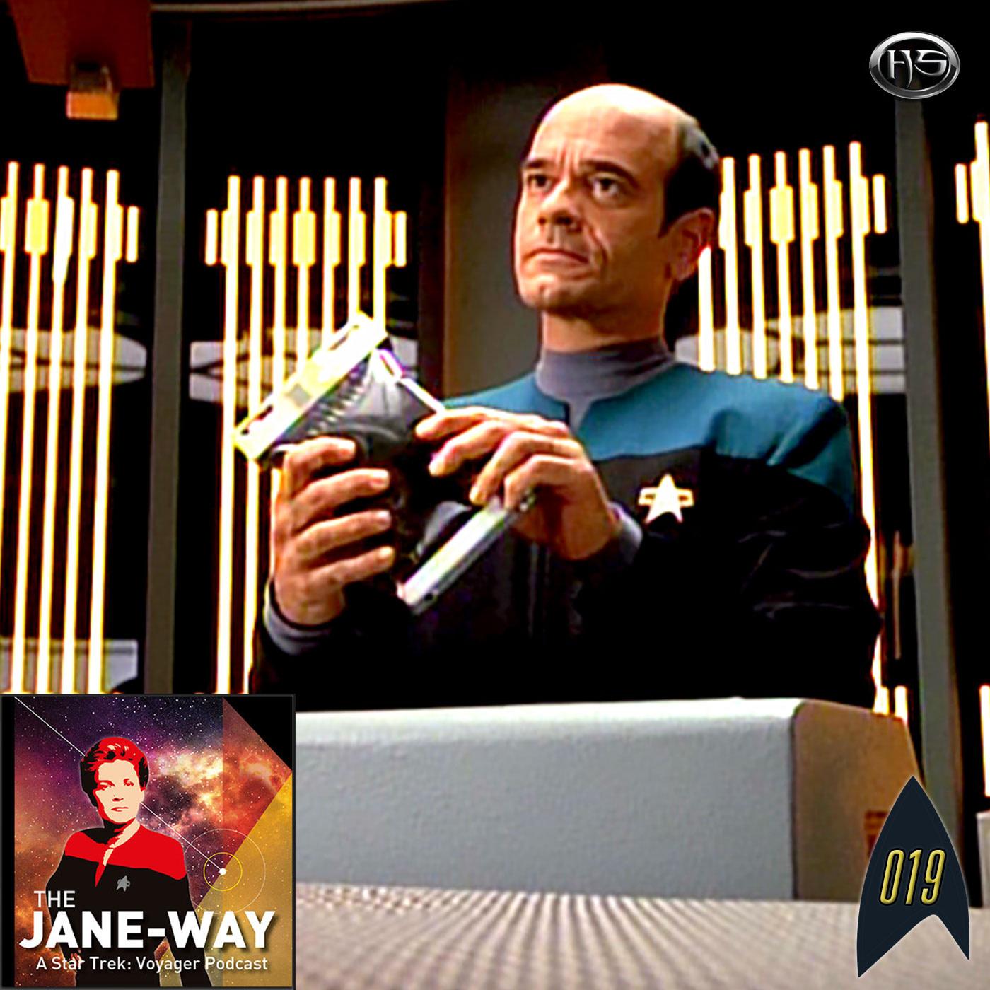 The Jane-Way Episode 19