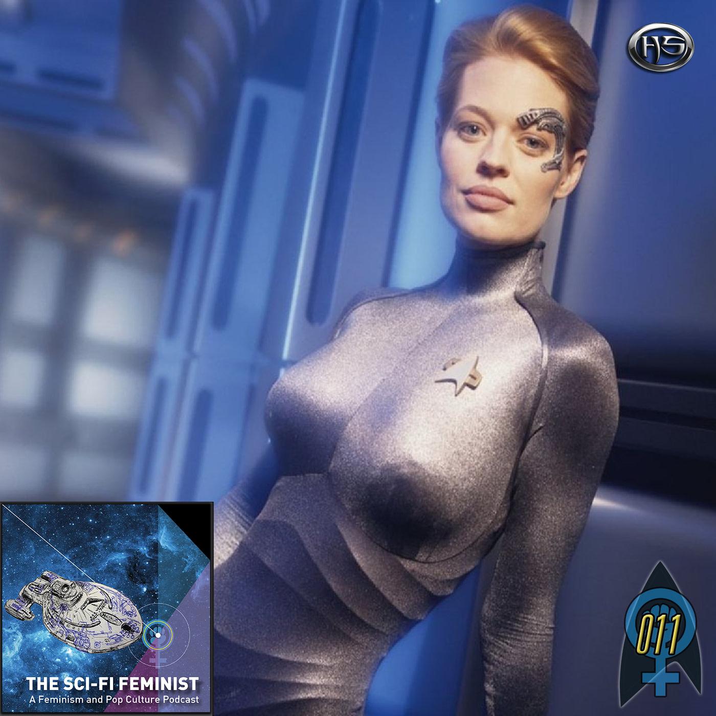The Sci-Fi Feminist Episode 11
