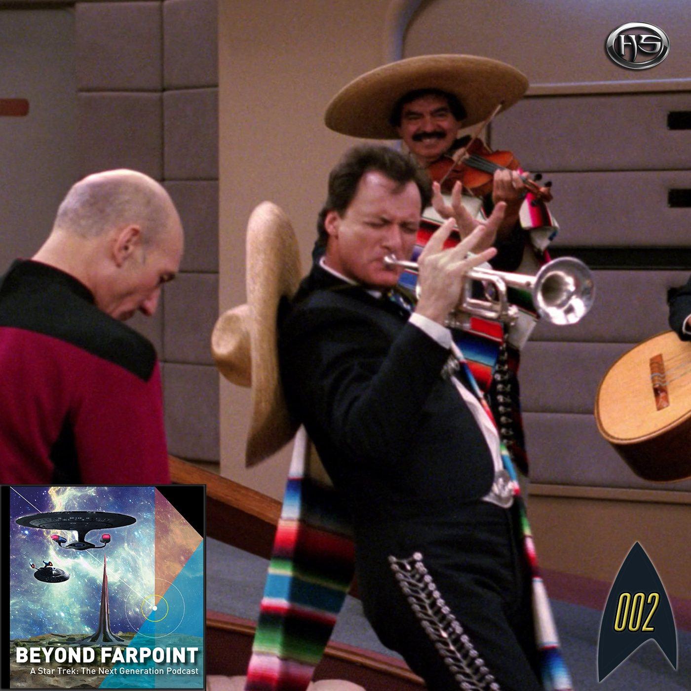 Beyond Farpoint Episode 2