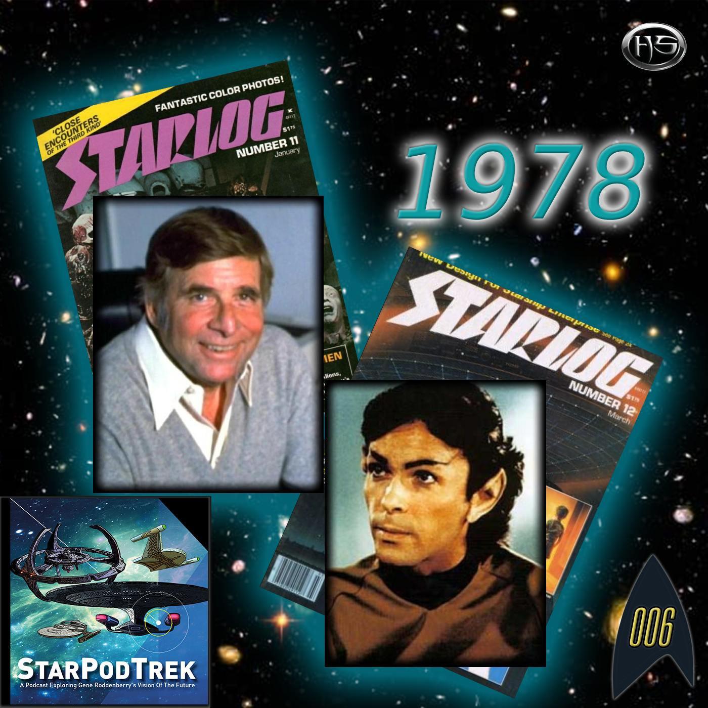 StarPodTrek Episode 6
