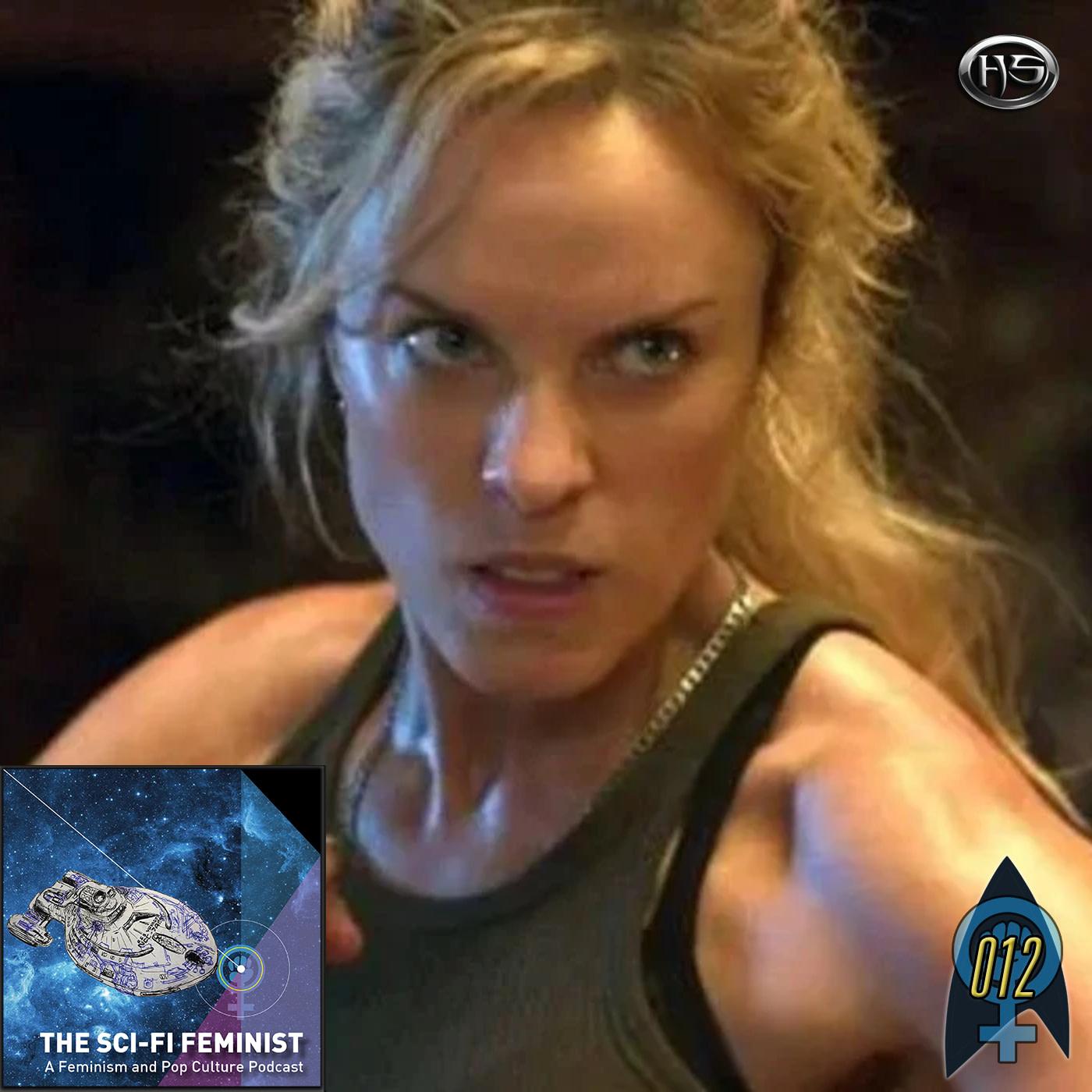 The Sci-Fi Feminist Episode 12