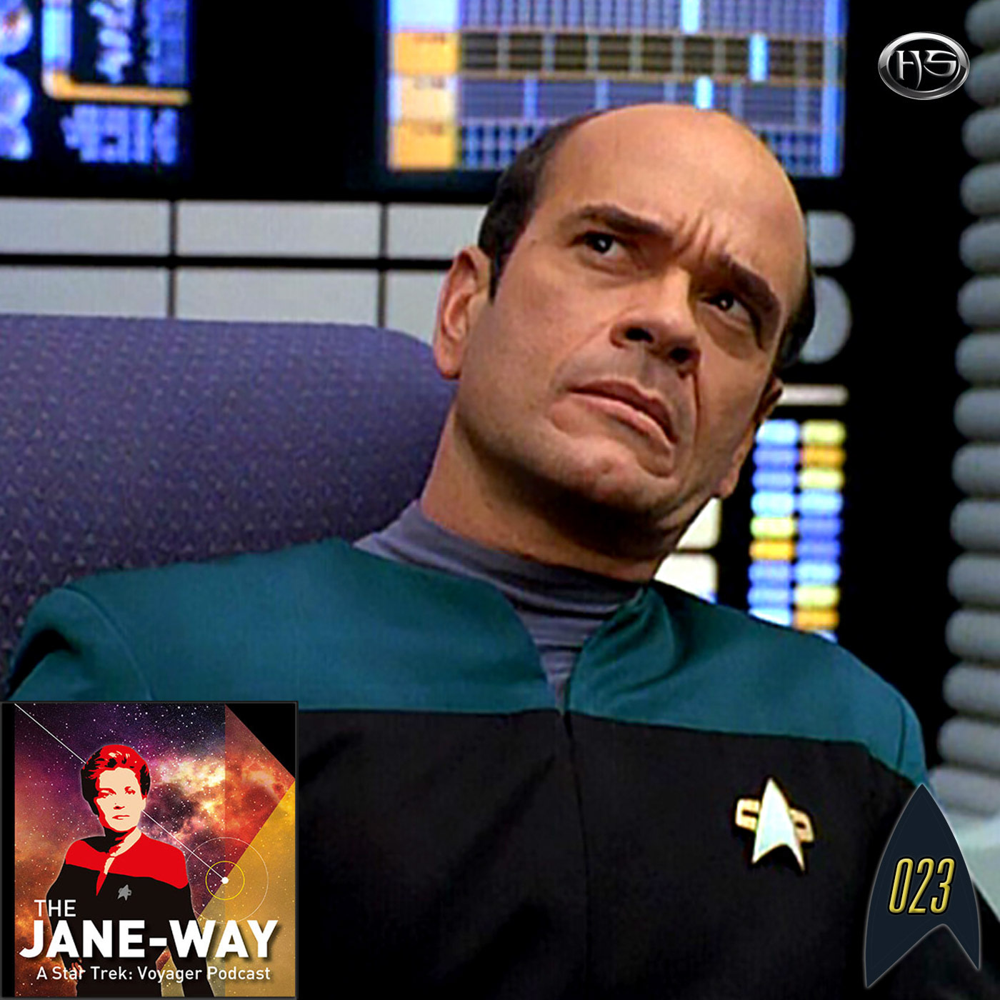 The Jane-Way Episode 23