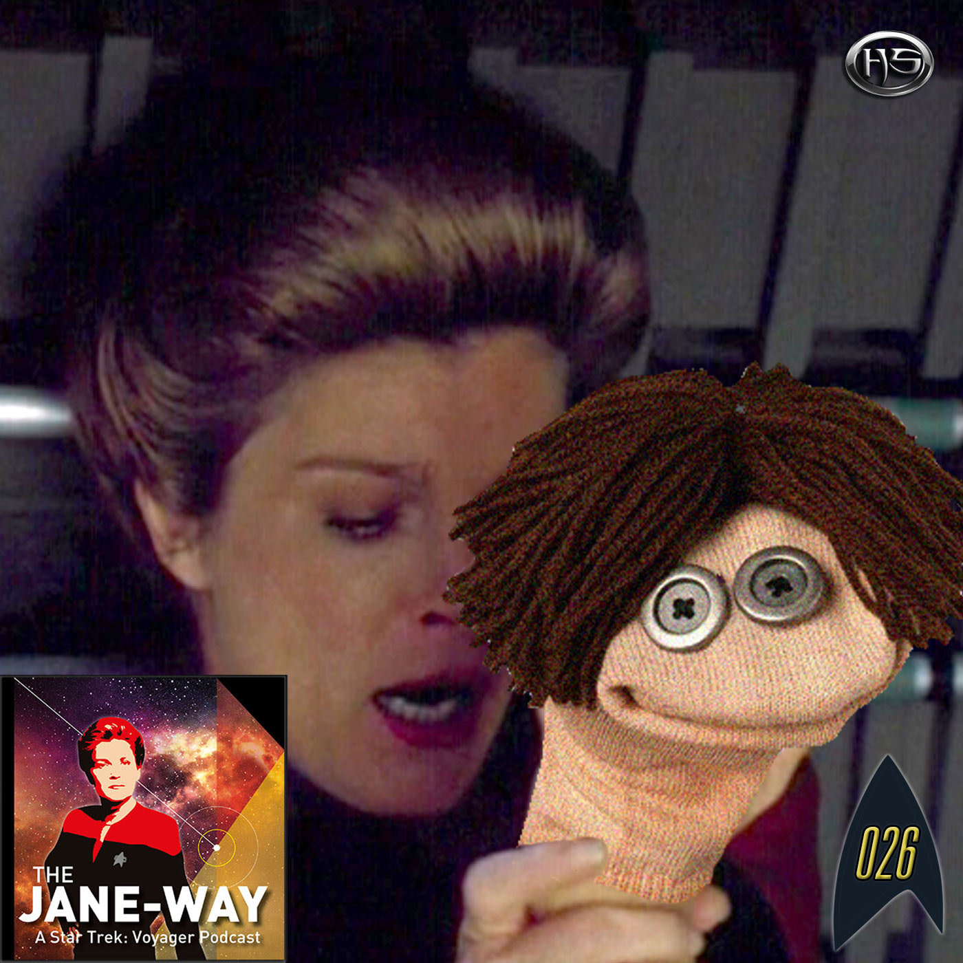 The Jane-Way Episode 26