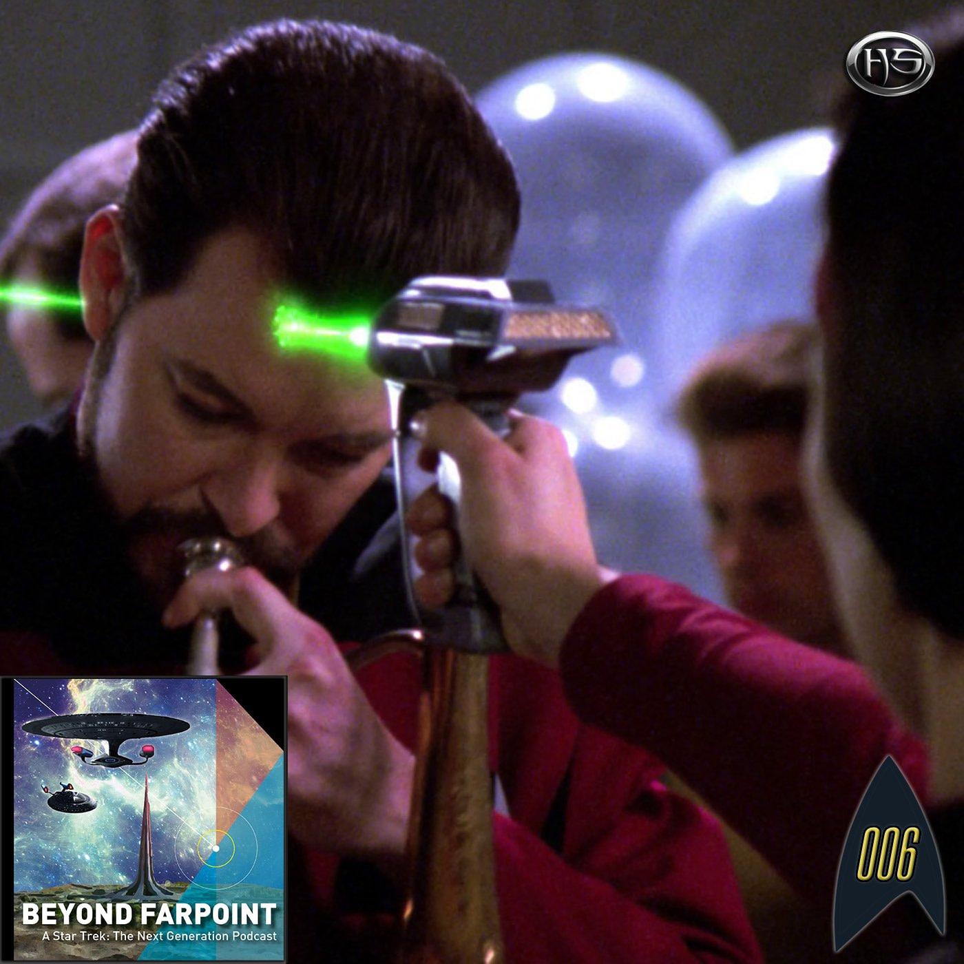 Beyond Farpoint Episode 6