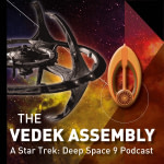 The Vedek Assembly - A Deep Space Nine podcast