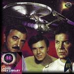 Ladies Trek Library Episode 11