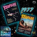 StarPodTrek Episode 4