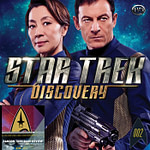 Random Trek Book Review Episode 2