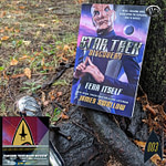 Random Trek Book Review Episode 3