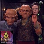 Random Trek Review Episode 72