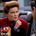 The Jane-Way Episode 20