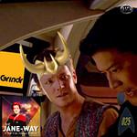 The Jane-Way Episode 25
