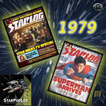 StarPodLog Episode 10