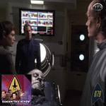 Random Trek Review Episode 79