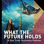 What the Future Holds - A Star Trek Discovery podcast