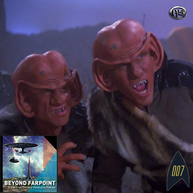 Beyond Farpoint Episode 7